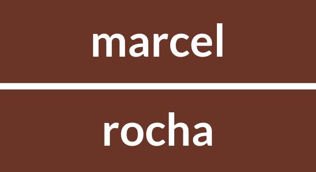 MARCEL ROCHA MUSIC